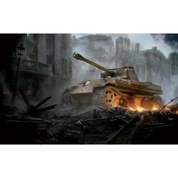 World of Tanks -Pz. Kpfw. V...