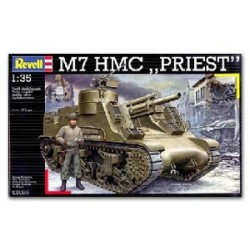 "M7 HMC ""PRIEST"""