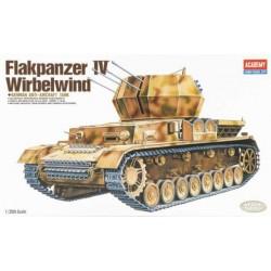 FLAKPANZER IV WIRBELWIND +...