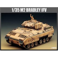 M2 BRADLEY U.S. ARMY...