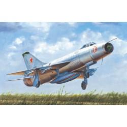 SOVIET SU-9 FISHPOT