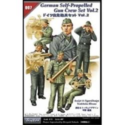 GERMAN SELF-PROPELLED GUN...
