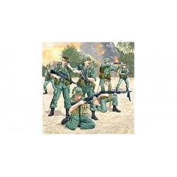 ARMY TROPAS DE GUERRA DE...