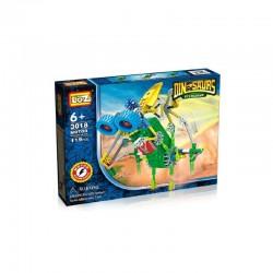 LOZ 3018. Robot Pterosaurio...