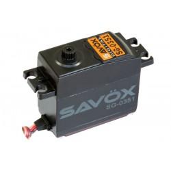 SERVO SAVOX SG-0351