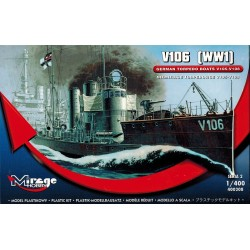 Torpedoboot V106