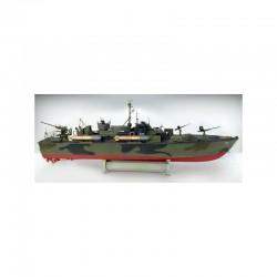 ELCO 80' PT - 596 TORPEDO...