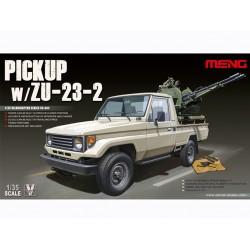 pickup w/zy-23-2