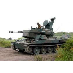 JGSDF TYPE 87 AW