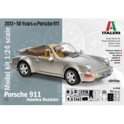 2013 - 50 Years of Porsche 911