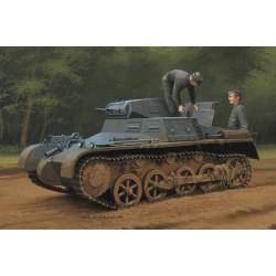 German Panzer 1Ausf A...