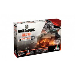 World Of Tanks Roll Out,...