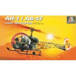 BELL AH-1 / AB-47