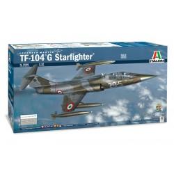 TF-104 G STARFIGHTER ESCALA...