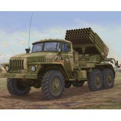 RUSSIAN BM-21 GRAD LATE...