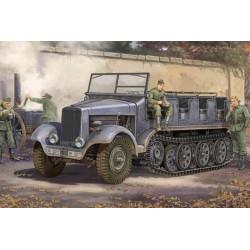 GERMAN SD.KFZ.6...