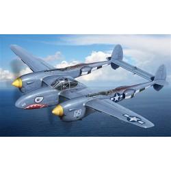 P-38/F-5E LIGHTNING