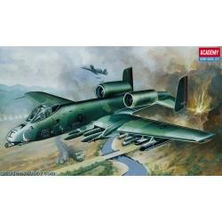 USAF A-10A